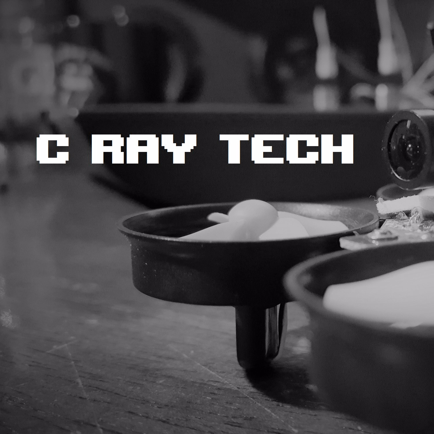 C Ray  Tech Blog