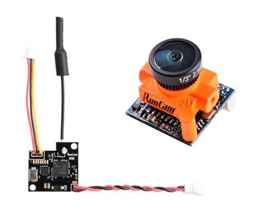 tx25 runcam micro combo