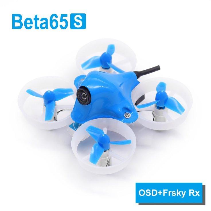 beta 65s