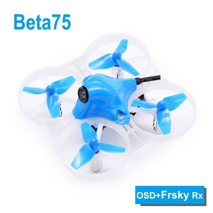 Beta 75 OSD